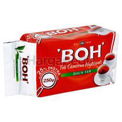 BOH Cameron Highland Tea 250gm