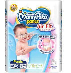Mamy Poko Air Fit Pants Unisex M58