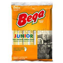 Bega Junior Natural Cheese Stick 160gm