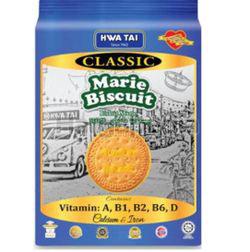 Hwa Tai Marie Biscuit 270gm