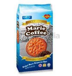 Hwa Tai Marie Coffee Biscuit 270gm