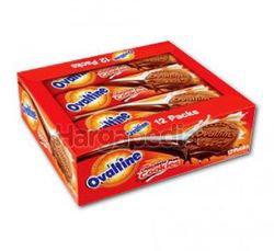 Ovaltine Cookies 12x30gm