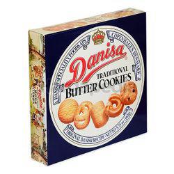 Danisa Butter Cookies 163gm