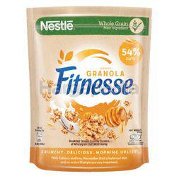 Nestle Fitnesse Granola Oats Honey 300gm