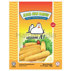Ayam A1 Crispy Chicken Fingers 700gm