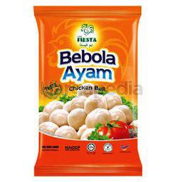 Ayam Fiesta Chicken Meatball 850gm