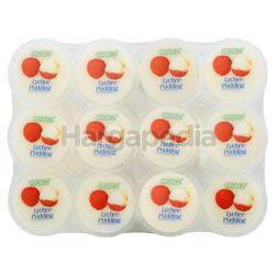 Cocon Lychee Pudding 12x80gm