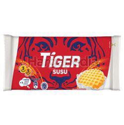 Tiger Biscuit Milk 175gm