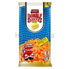 Double Decker Family Pack Cheese 8x15gm