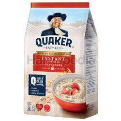 Quaker Instant Oatmeal Foil 1.2kg