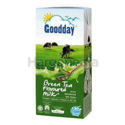 Goodday UHT Green Tea Milk 1lit