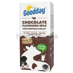 Goodday UHT Chocolate Milk 1lit