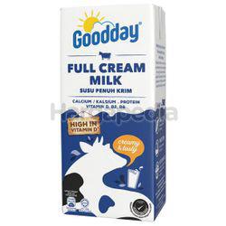 Goodday UHT Full Cream Milk 1lit