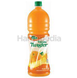 Tropicana Twister Orange Juice 1.5lit