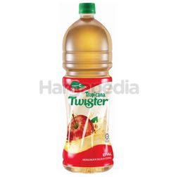 Tropicana Twister Apple Juice 1.5lit