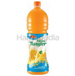 Tropicana Twister Juicy Burst Orange 1.5lit