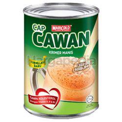 Marigold Cap Cawan Sweetened Creamer 500gm