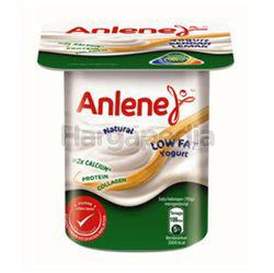 Anlene Low Fat Yogurt Natural 110gm