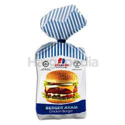 Ayamadu Chicken Burger 500gm