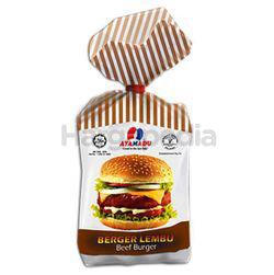 Ayamadu Beef Burger 500gm
