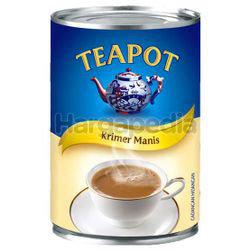 Teapot Sweetened Creamer 500gm