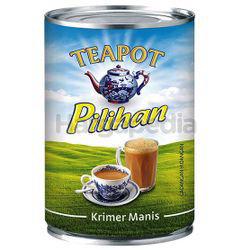 Teapot Pilihan Sweetened Creamer 500gm