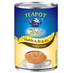 Teapot Gold Sweetened Creamer 500gm