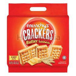 Munchy's Crackers Butter Sandwich 540gm