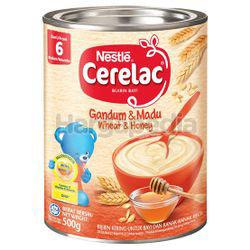 Nestle Cerelac Wheat Honey 500gm