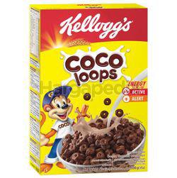 Kellogg's Coco Loops 330gm