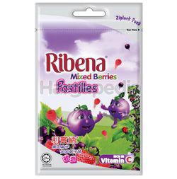 Ribena Pastilles Mixed Berries (20s) 40gm