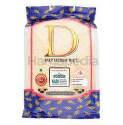 D Faiz Herba Rice 5kg