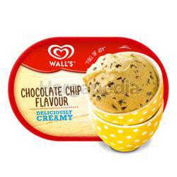 Wall's Ice Cream Chocolate Chip 1.5lit