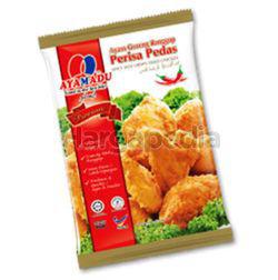 Ayamadu Fried Chicken Hot & Spicy 800gm
