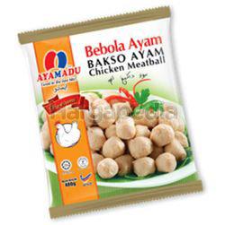 Ayamadu Bakso Chicken Meat Ball 400gm