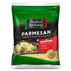 Perfect Italiano Parmesan Shredded Cheese 125gm