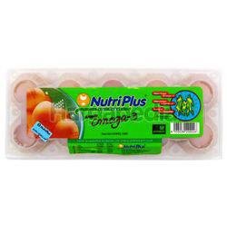 Nutriplus Eggs Omega 3 (Medium) 10s