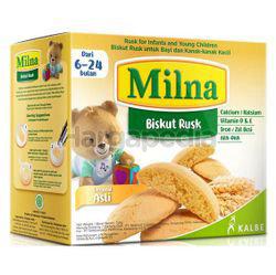 Milna Baby Rusk Original 130gm