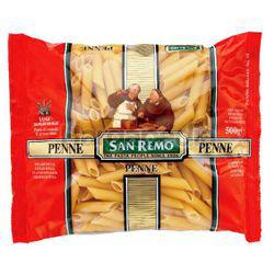 San Remo Pasta No18 Penne 500gm