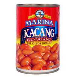 Marina Baked Beans In Tomato Sauce 425gm
