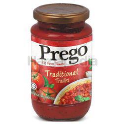 Prego Traditional Pasta Sauce 350gm
