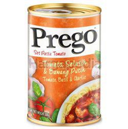 Prego Tomato, Basil & Garlic Pasta Sauce 300gm