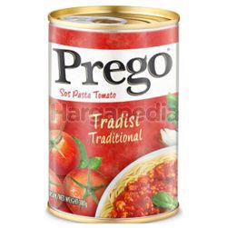 Prego Traditional Pasta Sauce 300gm