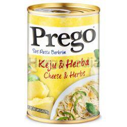 Prego Cheese & Herbs Pasta Sauce 290gm