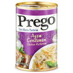 Prego Chicken Mushroom Pasta Sauce 290gm