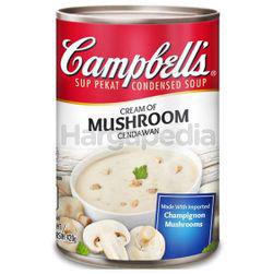 Campbell's Cream of Mushroom 420gm