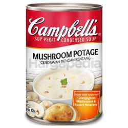 Campbell's Mushroom Potage 420gm