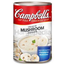 Campbell's Cream of Mushroom 290gm