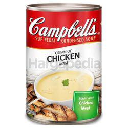 Campbell's Cream of Chicken 300gm
