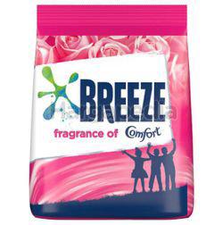 Breeze Detergent Powder Fragrance of Comfort 2.1kg